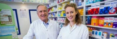 General Pharmacy Services Thumbnail